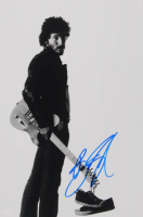 Bruce Springsteen Signed 12x18 Photo (AutographCOA Hologram) at PristineAuction.com