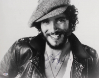 Bruce Springsteen Signed 16x20 Photo (PSA Hologram) at PristineAuction.com