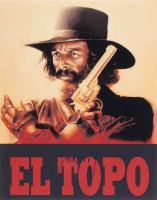 "Alejandro Jodorowsky Signed ""El Topo"" 16x20 Photo (AutographCOA Hologram) at PristineAuction.com"