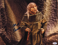 "Mel Brooks Signed ""Spaceballs"" 11x14 Photo (PSA Hologram) at PristineAuction.com"