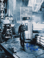 """Rutger Hauer Signed """"Blade Runner"""" 11x14 Photo (AutographCOA Hologram) at PristineAuction.com"""