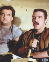 """Bruce McGill Signed """"Animal House"""" 8x10 Photo (Beckett COA) at PristineAuction.com"""