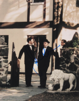"""James Caan Signed """"The Godfather"""" 11x14 Photo (AutographCOA Hologram) at PristineAuction.com"""