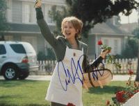 "Annette Bening Signed ""Captain Marvel"" 11x14 Photo (AutographCOA Hologram) at PristineAuction.com"