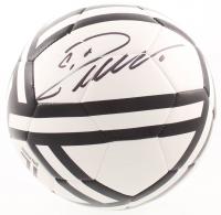 Cristiano Ronaldo Signed Adidas Juventus Soccer Ball (Beckett COA) at PristineAuction.com