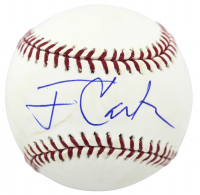 Jimmy Carter Signed OML Baseball (PSA COA) at PristineAuction.com