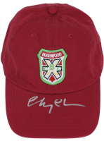 """Chevy Chase Signed """"Caddyshack"""" Adjustable Hat (Beckett COA & Chase Hologram) at PristineAuction.com"""