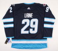 Patrik Laine Signed Jets Jersey (PSA COA) at PristineAuction.com
