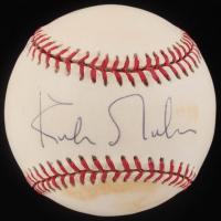 Kirk Gibson Signed OAL Baseball (JSA COA) at PristineAuction.com