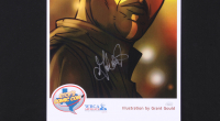"Dustin ""Goldust"" Runnels Signed 11x17 Poster (JSA Hologram) at PristineAuction.com"