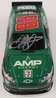 Dale Earnhardt Jr. Signed NASCAR #88 7-Eleven / AMP Energy 2012 Impala - 1:24 Premium Action Diecast Car (JSA COA) (Imperfect) at PristineAuction.com