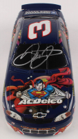 Dale Earnhardt Jr. Signed NASCAR #3 ACDelco / Superman 1999 Monte Carlo - 1:24 Premium Action Diecast Car (JSA COA) at PristineAuction.com