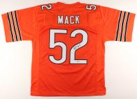 Khalil Mack Signed Jersey (Beckett COA) at PristineAuction.com