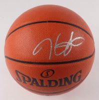 Kevin Durant Signed NBA Game Ball Series Basketball (PSA COA) at PristineAuction.com