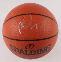 Anthony Davis Signed NBA Game Ball Series (PSA COA) at PristineAuction.com