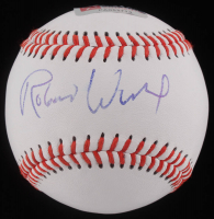 "Robert Wuhl Signed ""Bull Durham"" OL Baseball (PA COA) at PristineAuction.com"