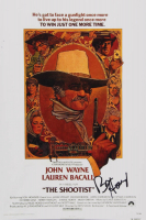 "Ron Howard Signed ""The Shootist"" 12x18 Photo (AutographCOA Hologram) at PristineAuction.com"