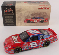 Dale Earnhardt Jr. LE 2000 Monte Carlo Club Car #8 Budweiser / U.S. Olympic Team 1:24 Scale Die Cast Car at PristineAuction.com