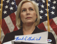 Kirsten Gillibrand Signed 8x10 Photo (PSA Hologram) at PristineAuction.com