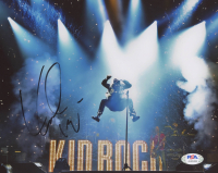 Kid Rock Signed 8x10 Photo (PSA COA) at PristineAuction.com