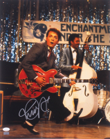 "Michael J. Fox Signed ""Back To The Future"" 16x20 Photo (JSA COA) at PristineAuction.com"