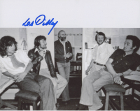 Leslie Dilley Signed 8x10 Photo (AutographCOA Hologram) at PristineAuction.com