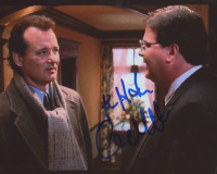 "Ken Hudson Campbell Signed ""Groundhog Day"" 8x10 Photo (ACOA Hologram) at PristineAuction.com"