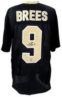 Drew Brees Signed Jersey (Beckett COA & Drew Brees Hologram) at PristineAuction.com