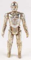 1977 Original Star Wars C-3PO Kenner Action Figure at PristineAuction.com