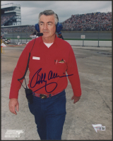 Bobby Allison Signed NASCAR 8x10 Photo (Fanatics Hologram) at PristineAuction.com