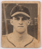 Stan Musial 1948 Bowman #36 RC at PristineAuction.com