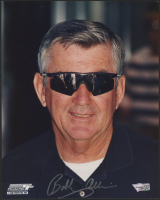 Bobby Allison Signed NASCAR 8x10 Photo (Fanatics Hologram) at PristineAuction.com