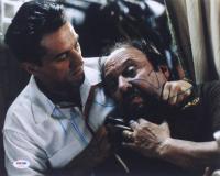 "Robert De Niro Signed ""Goodfellas"" 11x14 Photo (PSA Hologram) at PristineAuction.com"