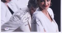"Alexandria Ocasio-Cortez Signed 11x14 Photo Inscribed ""2019"" (PSA Hologram) at PristineAuction.com"