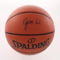 Zion Williamson Signed NBA Game Ball Series Basketball (PSA COA) at PristineAuction.com