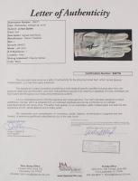 Jordan Spieth Signed Titleist Golf Glove (JSA LOA) at PristineAuction.com