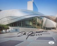 """Dale Jarrett Signed NASCAR 8x10 Photo Inscribed """"HOF 2014"""" (JSA COA) at PristineAuction.com"""