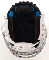 Amari Cooper Signed Cowboys Full-Size Authentic On-Field Hydro Dipped F7 Helmet (Beckett COA) at PristineAuction.com