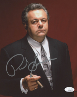 "Paul Sorvino Signed ""Goodfellas"" 8x10 Photo (JSA COA) at PristineAuction.com"