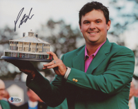 Patrick Reed Signed 8x10 Photo (Beckett COA) at PristineAuction.com