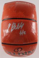 Jordan Bell Signed NBA Game Ball Series Basketball (Beckett COA) at PristineAuction.com
