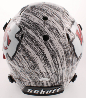 Tyreek Hill Signed Chiefs Full-Size Authentic On-Field Hydro Dipped Vengeance Helmet (JSA COA) at PristineAuction.com