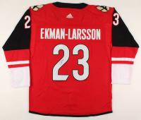 Oliver Ekman-Larsson Signed Coyotes Jersey (JSA COA) at PristineAuction.com