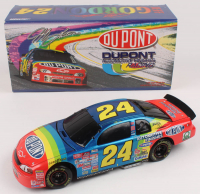 Jeff Gordon LE #24 DuPoint 1999 Monte Carlo 1:24 Scale Die Cast Car at PristineAuction.com