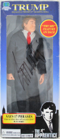 """Donald Trump Signed """"The Apprentice"""" Talking Doll (Beckett LOA) at PristineAuction.com"""