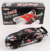Dale Earnhardt Jr. Signed LE #1 Polar Bear 1998 Monte Carlo 1:24 Scale Die Cast Car (JSA COA) at PristineAuction.com