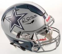Michael Irvin Signed Cowboys Full-Size Authentic On-Field SpeedFlex Helmet (JSA COA) at PristineAuction.com