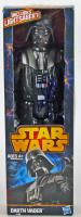 """Hayden Christensen Signed """"Star Wars"""" Darth Vader Figure Figure (PSA COA) at PristineAuction.com"""