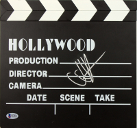 J.J. Abrams Signed Clapperboard (Beckett COA) at PristineAuction.com