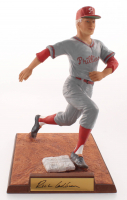 Richie Ashburn Signed Phillies LE Prosport Creations Figurine (Prosport Creations COA) at PristineAuction.com